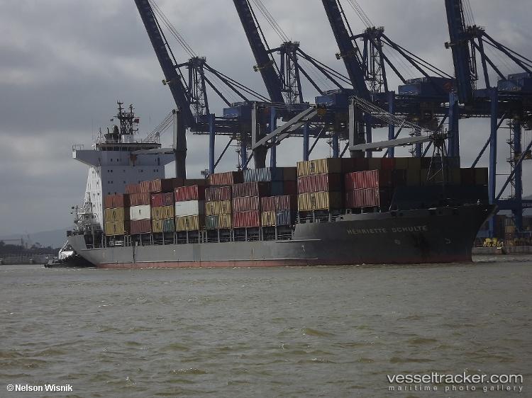 Dragado del puerto de Mar del Plata Henriette-Schulte-1324707