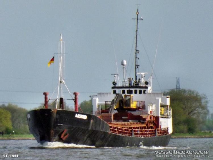 tarco sea vessel