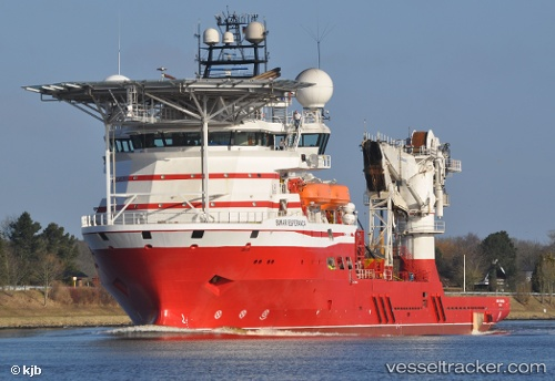 Other Ship Simar Esperanca IMO 9390604 by armensee