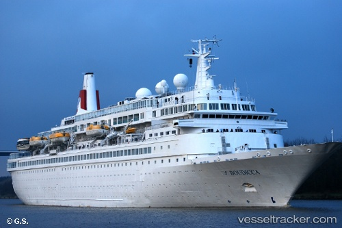 Boudicca - Type Of Ship Passenger Ship - Callsign C6VA3 - Vesseltracker.com