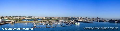 port: Port Elizabeth by Camble