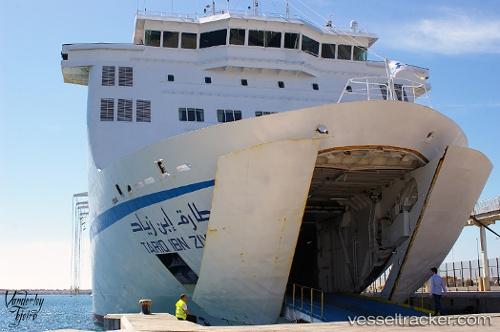 bateau tariq ibn ziyad