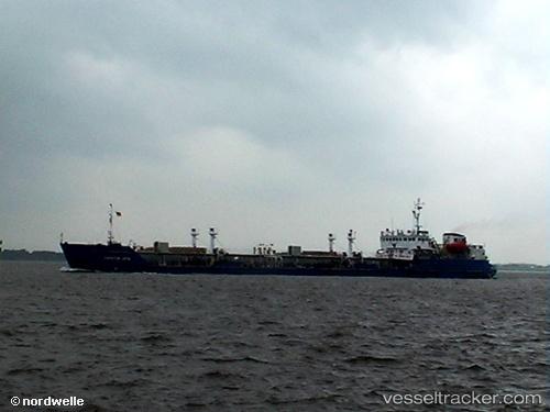 Российский танкер горит в Каспийском море - Цензор.НЕТ 9945