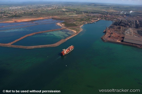 Photo of the port whyalla by tombie for Porte 7th sea