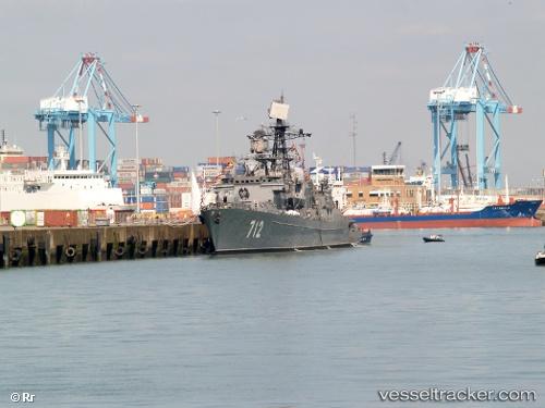 Photo of the port zeebrugge by ruudr for Port zeebrugge