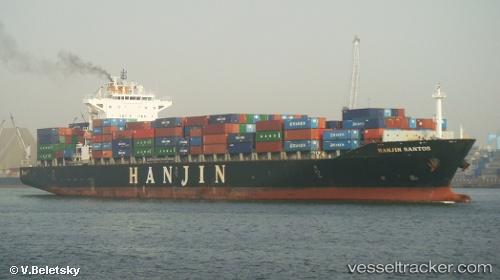 Express Brazil Scheepstype Vrachtschepen Roepteken HA - Us to brazil by boat map
