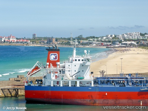 port: Port Elizabeth by jojek