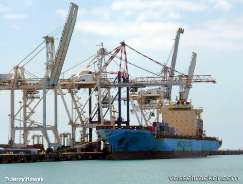 port: Port Elizabeth by jojek