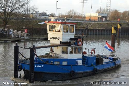 タグボート Anna 7 by mautzi007