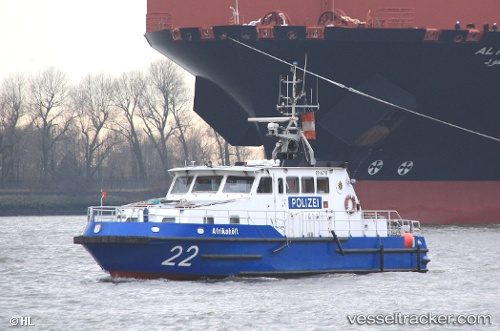 Sonstiges Schiff Afrikahoeft Ws22 by Lukalucy
