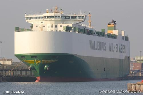 Frachtschiff Otello IMO 9316141 by Ulfship