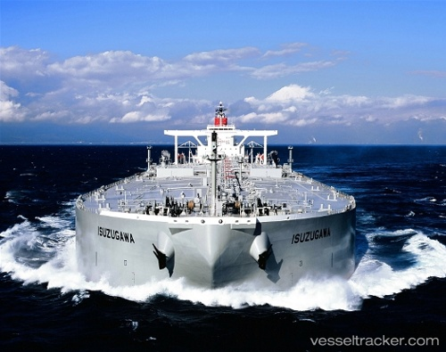 Tankship Santa Marina IMO 9262156 by stelios
