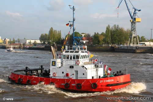 Schlepper Zp Condon by willemvanS