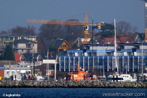 port: Kiel by bergedorf