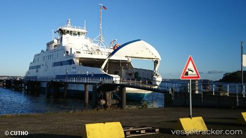 port: Kiel by CUTHO