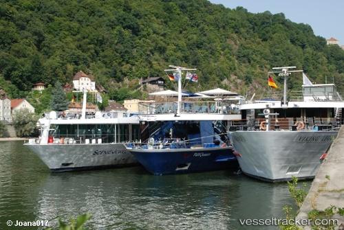 port: Passau by Joanapen