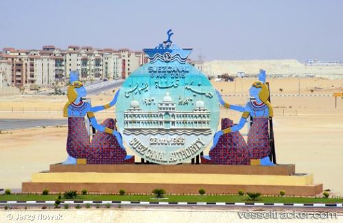 port: Suez by jojek