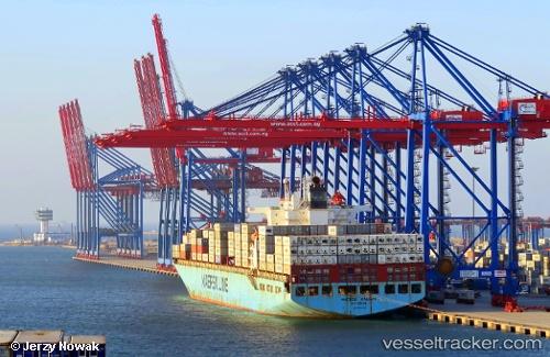 port: Port Said by jojek