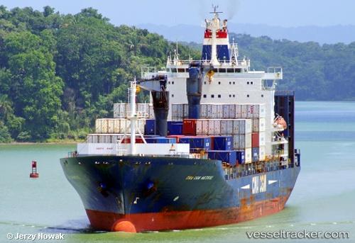 Other Ship CMA CGM Matisse IMO 9192428 by jojek