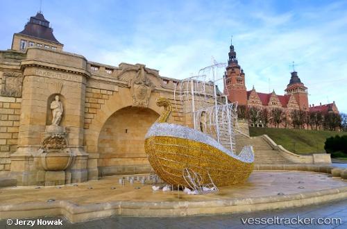 port: Szczecin by jojek