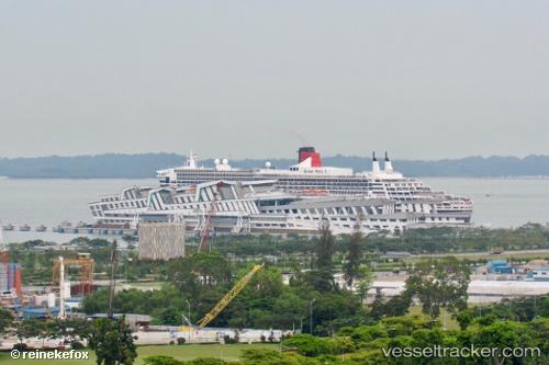 port: Singapore by reinekefox