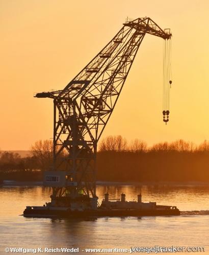 Sonstiges Schiff Hhla 3 by wreich
