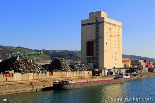 port: Stuttgart by neptun2