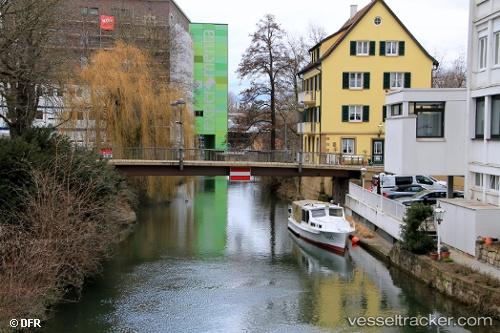 port: Heilbronn by neptun2