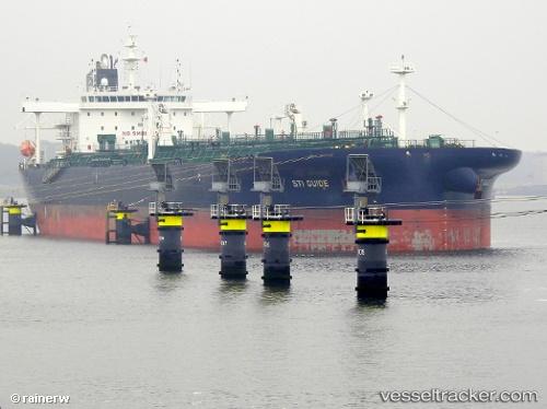 Tankship Sti Guide IMO 9717113 by rainerw