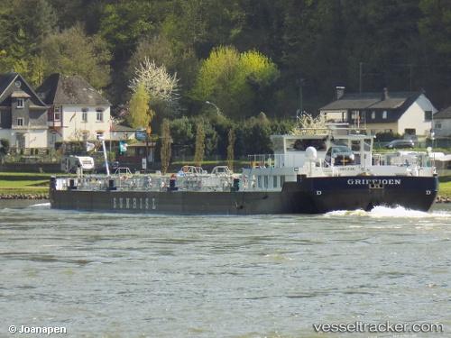Sonstiges Schiff Griffioen by Joanapen