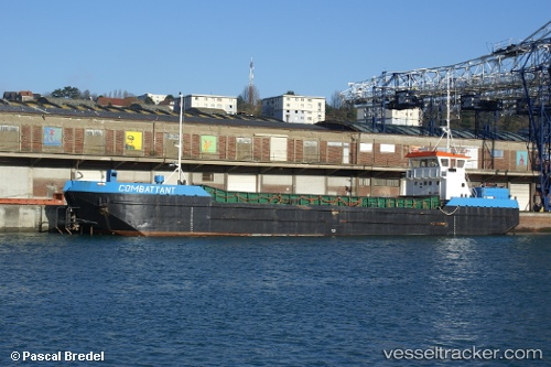 Sonstiges Schiff  IMO 9028342 by marchebio