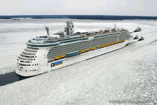 Freedom Of The Seas Type Of Ship Passenger Ship Callsign - Freedom of the seas