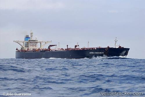 Tankship Ekta IMO 9073050 by JoaoQuaresma