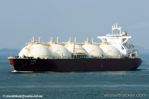 Tankship Al Bidda IMO 9132741 by master0163