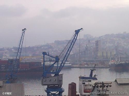 Порт Трабзона