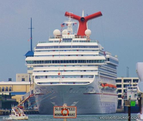 Carnival Freedom  Type Of Ship Passenger Ship  Callsign