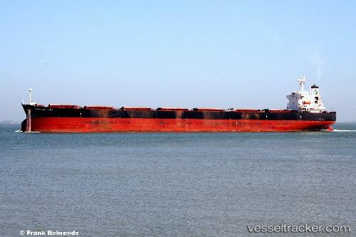 Cargo Ship Yasa Neslihan IMO 9286566 by Frank-B