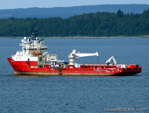 Otros Barcos Northern River IMO 9179323 by etne