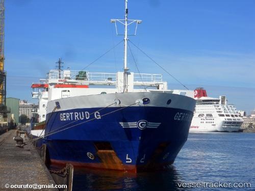 Vrachtschepen Wilson Varna IMO 9534274 by ouruto