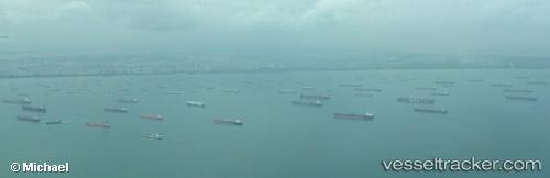 Hafen: Singapore Port by reinekefox