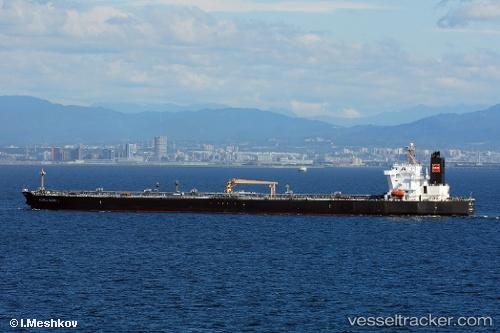 Buques petroleros Al Mahfoza IMO 9271365 by master0163