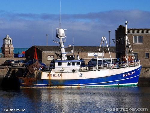 Morning star bck10 type of ship fishing boat callsign for Morning star fishing