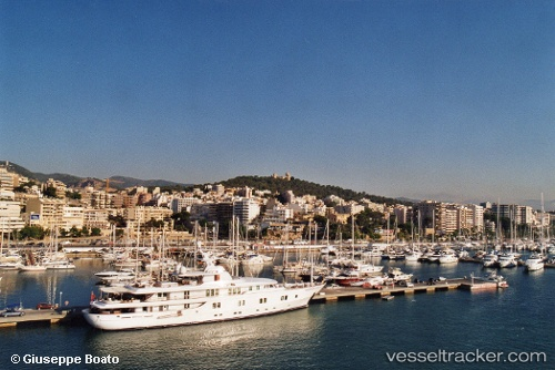 port: Palma by primodagosto