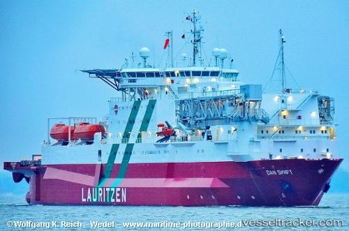 Safe Swift - Tipo de Barco: Barcos de pasajeros - Señal: C6CU7 ...