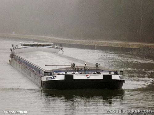 Cargo Ship Ms-variant by Noorderlicht