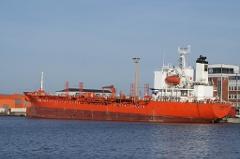 Other Ship Global Star IMO 8800767 by Becks93