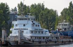 Admiral Nakhimov - Type of ship: Other Ship - Callsign: EMGO ...