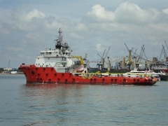 SWIBER Annechristine - Type of ship: Other Ship - Callsign: V7RF6 ...