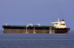 Tankship Samho Crown IMO 9081174 by knuthelge