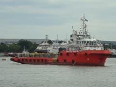 SWIBER Bhanwar - Type of ship: Tug - Callsign: 9V8993 - vesseltracker ...